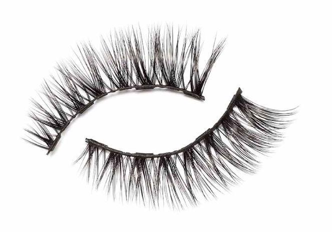 Eylure Pro Magnetic Kit Eyeliner & Lash System Wispy