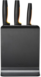 Набор кухонных ножей Fiskars Functional Form Plastic Knife Set, 4 шт.