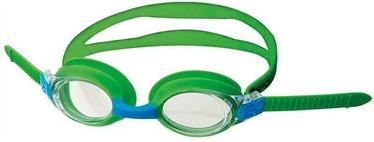 Очки для плавания Spokey Mellon, зеленый