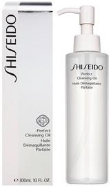 Kosmētikas noņemšanas līdzeklis Shiseido Perfect Cleansing Oil, 180 ml