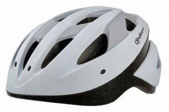 Polisport Sport Ride White/Grey 58-62cm
