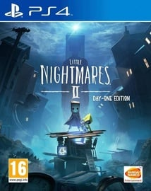 Игра для PlayStation 4 (PS4) Little Nightmares 2 PS4