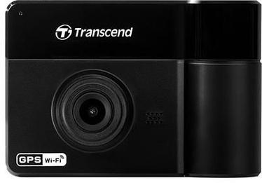 Videoreģistrators Transcend DrivePro 550
