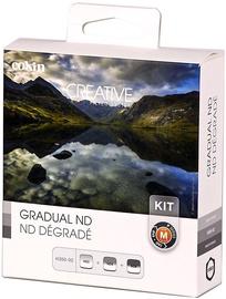 Cokin M Creative Gradual ND Kit