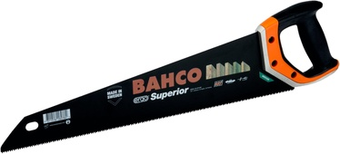 Bahco ERGO Superior Saw 475mm 9/10 TPI 19""