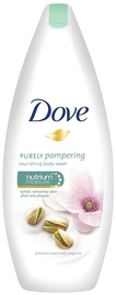 Dove Purely Pampering Body Wash 500ml