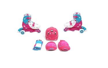 SN Rollerblades GW-069HBC-01 Pink 30-33