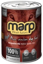 Marp Pure Venison Dog Food 800g