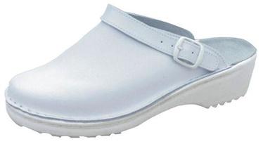 Art. Master Sabo Shoes White 36