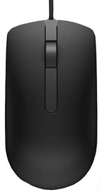 DELL MS116 Optical Mouse Black