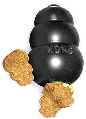 Игрушка для собаки Kong Extreme Large