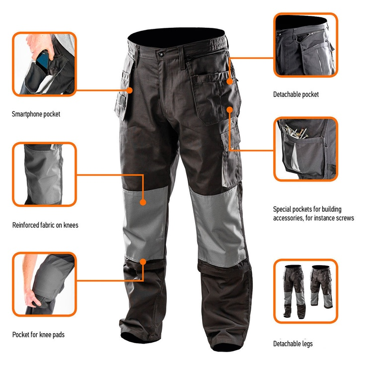 Neo Working Trousers L/54