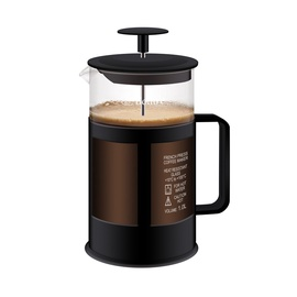Bollire BR-3104 French-Press Coffee Maker 1L