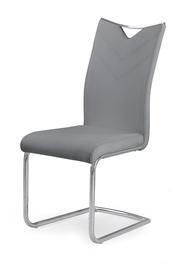Ēdamistabas krēsls Halmar K - 224 Grey