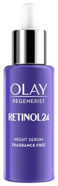 Сыворотка для лица Olay Regenerist Retinol 24 Night Serum, 40 мл