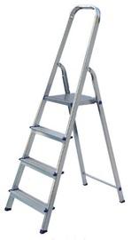 Elkop Aluminium Ladder ALW507
