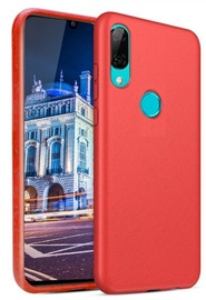 Forever Bioio Back Case For Huawei P Smart 2019 Red