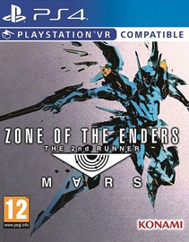 Игра для PlayStation 4 (PS4) Zone of the Enders: The 2nd Runner MARS VR PS4