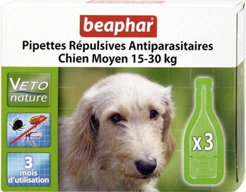 Beaphar Bea Neem Spot On Medium Dogs