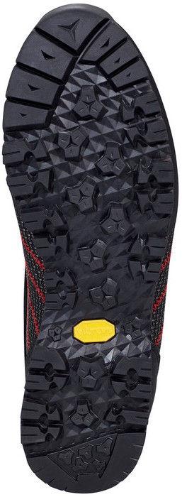 HanWag Makra Low GTX Black/Red 46