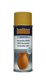 Aerosola krāsa ar māla efektu Belton, 400ml