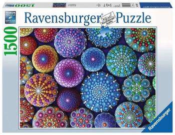 Ravensburger Puzzle One Dot At Time 1500pcs 761494