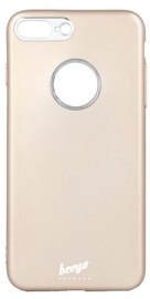 Beeyo Soft  Back Case For Samsung Galaxy S8 Gold
