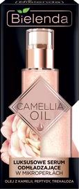 Сыворотка для лица Bielenda Camellia Oil Luxurious Rejuvenating Serum, 30 г