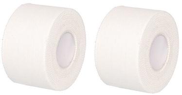Teipošana Atom Sports Kinesiological Tape White 9.1m 2pcs