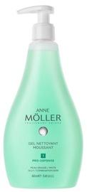 Anne Möller Clean Up Foaming Cleansing Gel 400ml