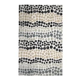 Vannas istabas paklājs Ridder Layer 01109308, 800x500 mm