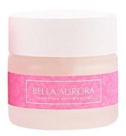 Sejas krēms Bella Aurora Age Solution Anti Wrinkle + Firms SPF15, 50 ml