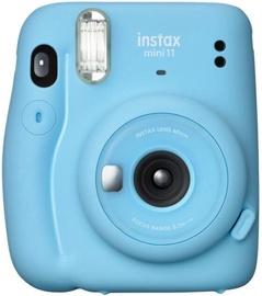Fujifilm Instax Mini 11 Sky Blue + Instax Mini Glossy 20pcs