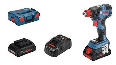 Skrūvgrieznis Bosch GDX 18V-200 C