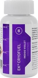 EK Water Blocks EK-CryoFuel Indigo Violet (Concentrate 100mL)