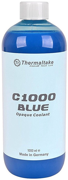 Thermaltake Cooling Water 1L Matt Blue