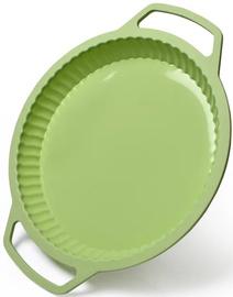 Форма для выпечки Fissman Round Cake Pan With Handles 26x32х3cm