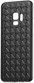 Baseus Weaving Case For Samsung Galaxy S9 Black
