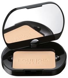 BOURJOIS Paris Silk Edition Compact Powder 9.5g 53