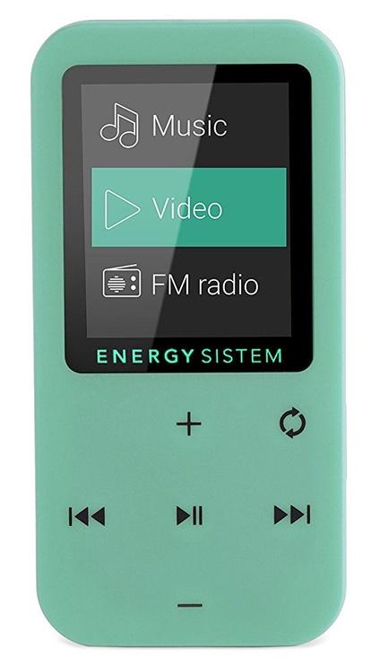 Mūzikas atskaņotājs Energy Sistem 426430 Mint, 8 GB