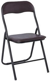 Apmeklētāju krēsls Signal Meble Tipo Brown