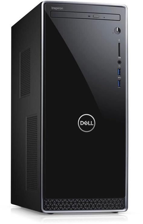 Стационарный компьютер Dell Inspiron 3671-1206 PL (поврежденная упаковка)