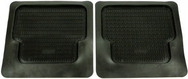 Bottari Moscow Rear Rubber Mats 2pcs