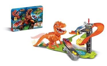 SN Toy Track With Sounds MX0095755