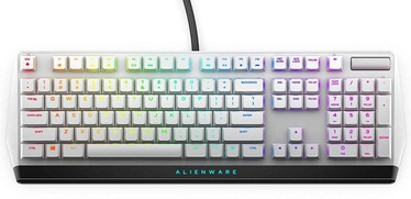 Alienware AW510K Mechanical Gaming Keyboard Lunar Light
