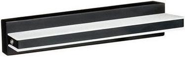 ActiveJet Mero 1 Decorative Wall Lamp Black 3W LED