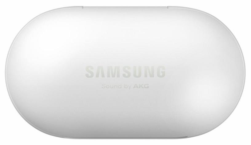Austiņas Samsung Galaxy Buds SM-R170 White, bezvadu