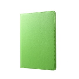 """TakeMe Eco-leather 360 rot. Book Case For Samsung Galaxy Tab S4 (2018) 10.5"""" T830 / T835 Green"""
