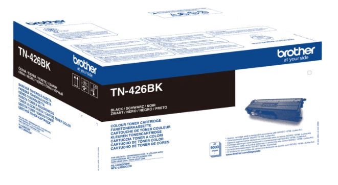 Brother TN426BK Toner Cartridge Black