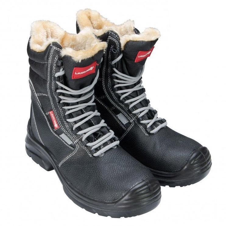 Kurpes Lahti Pro L30301 Warm Work Boots S3 SRC Size 46